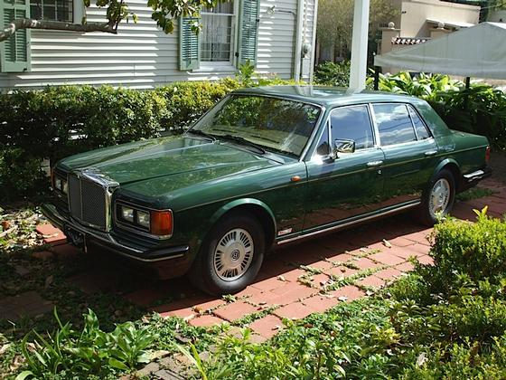 1988 Bentley Eight :12 car images available