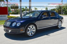 2007 Bentley Flying Spur :23 car images available