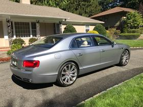 2015 Bentley Flying Spur