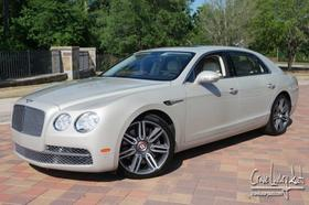 2016 Bentley Flying Spur :24 car images available