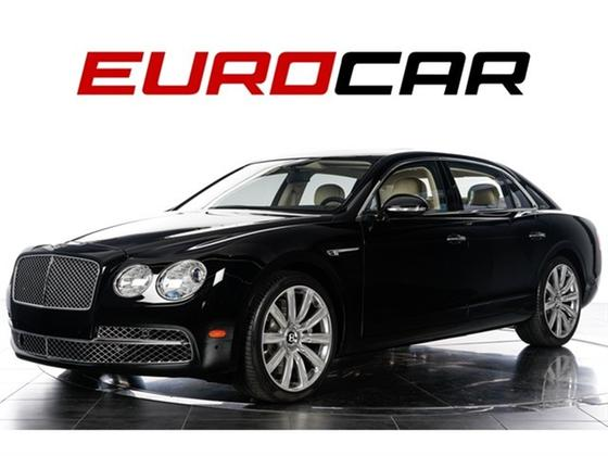 2014 Bentley Flying Spur :24 car images available