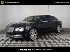 2014 Bentley Flying Spur :9 car images available