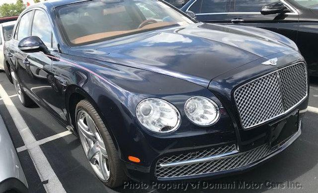 2015 Bentley Flying Spur :7 car images available