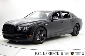 2018 Bentley Flying Spur V8 S Black Edition:24 car images available