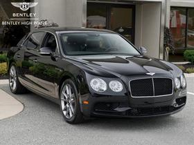 2018 Bentley Flying Spur V8 S