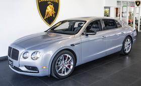 2017 Bentley Flying Spur V8 S:24 car images available