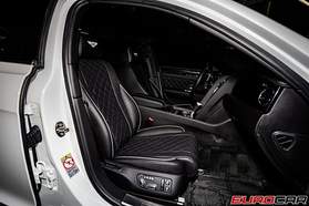 2017 Bentley Flying Spur V8 S