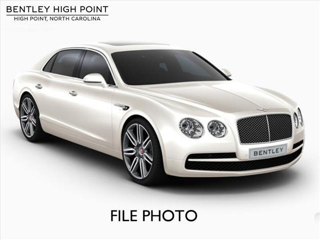 2017 Bentley Flying Spur V8 S : Car has generic photo