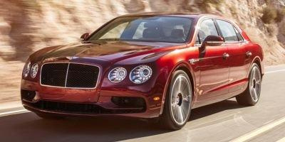 2018 Bentley Flying Spur V8 S : Car has generic photo