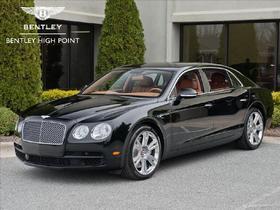 2016 Bentley Flying Spur V8:14 car images available