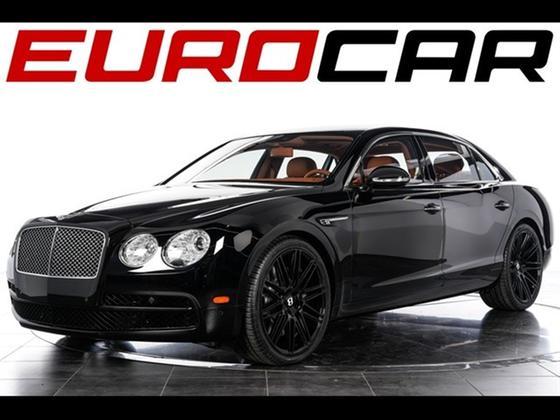 2015 Bentley Flying Spur V8:24 car images available