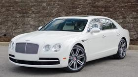 2018 Bentley Flying Spur V8:24 car images available
