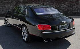 2018 Bentley Flying Spur V8