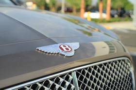 2015 Bentley Flying Spur V8:24 car images available