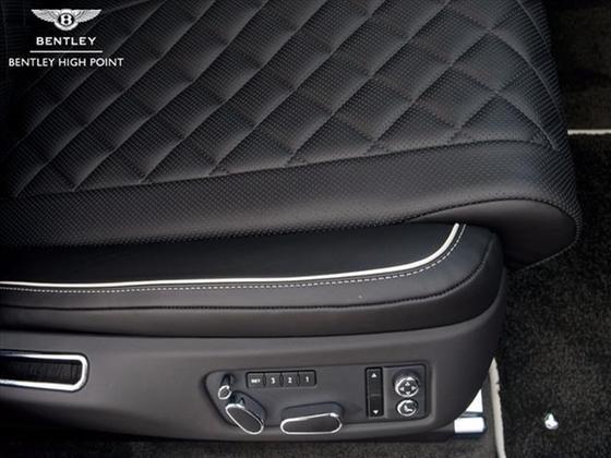 2017 Bentley Flying Spur V8
