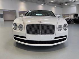 2018 Bentley Flying Spur V8:12 car images available