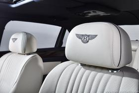 2017 Bentley Flying Spur V8