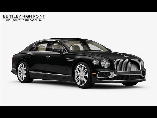 2021 Bentley Flying Spur V8:9 car images available