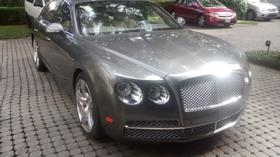 2014 Bentley Flying Spur W12:6 car images available
