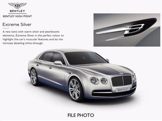2016 Bentley Flying Spur W12:3 car images available
