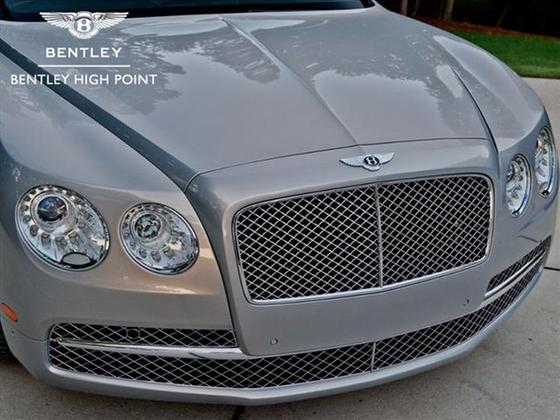 2016 Bentley Flying Spur W12:19 car images available