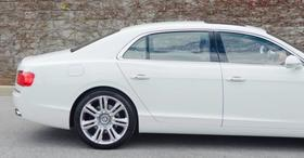 2018 Bentley Flying Spur W12