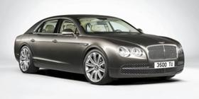 2016 Bentley Flying Spur W12 : Car has generic photo