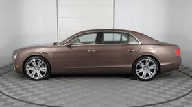 2016 Bentley Flying Spur W12