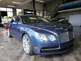2014 Bentley Flying Spur W12:24 car images available