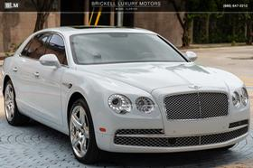 2015 Bentley Flying Spur W12:24 car images available