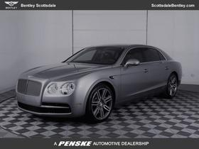 2018 Bentley Flying Spur W12:24 car images available