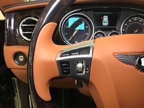 2018 Bentley Flying Spur W12