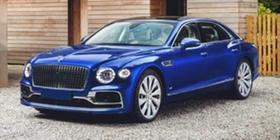 2020 Bentley Flying Spur W12 : Car has generic photo