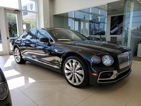 2020 Bentley Flying Spur W12:24 car images available
