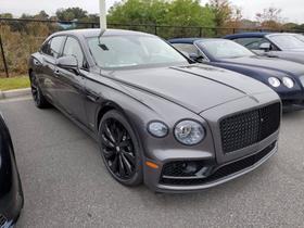 2021 Bentley Flying Spur W12:7 car images available