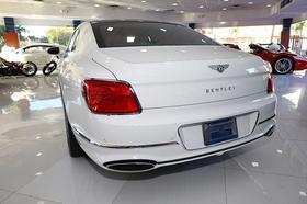 2020 Bentley Flying Spur W12