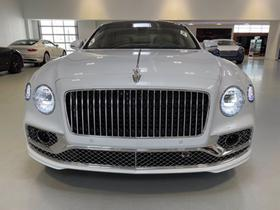 2020 Bentley Flying Spur W12:19 car images available