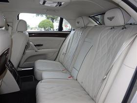 2016 Bentley Flying Spur W12