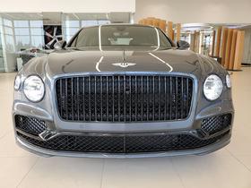 2021 Bentley Flying Spur W12