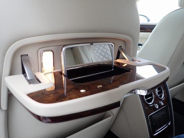 2017 Bentley Flying Spur W12