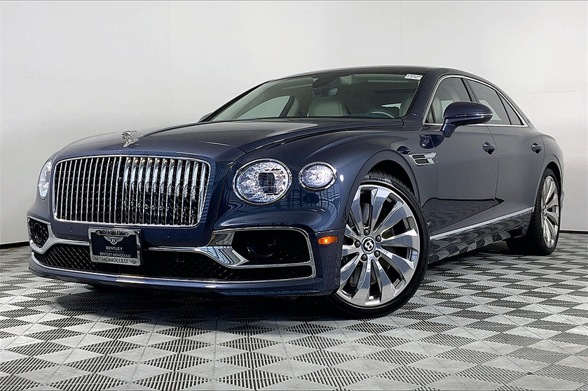 2020 Bentley Flying Spur W12:11 car images available