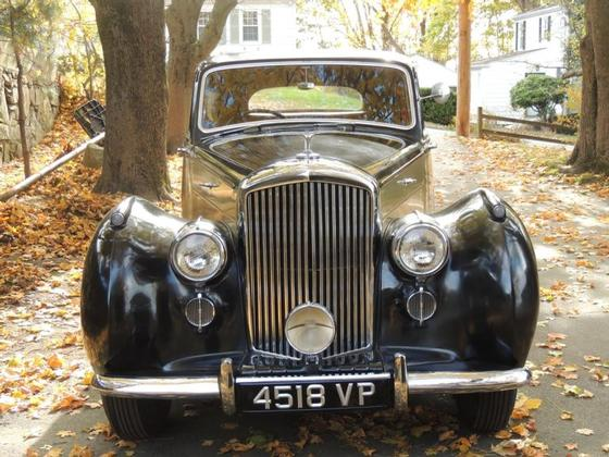 1951 Bentley Mark Vl:5 car images available