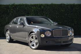 2011 Bentley Mulsanne :4 car images available
