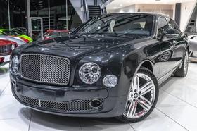 2011 Bentley Mulsanne