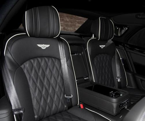 2019 Bentley Mulsanne For Sale In Brentwood, TN
