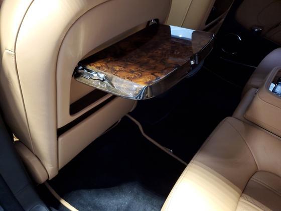 2013 Bentley Mulsanne