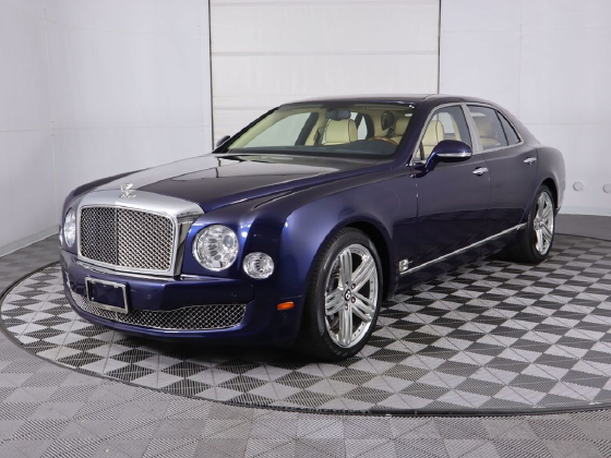 2013 Bentley Mulsanne :9 car images available