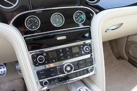 2013 Bentley Mulsanne Le Mans