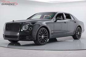 2019 Bentley Mulsanne Speed:24 car images available