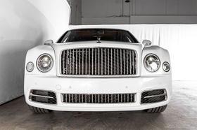 2020 Bentley Mulsanne Speed
